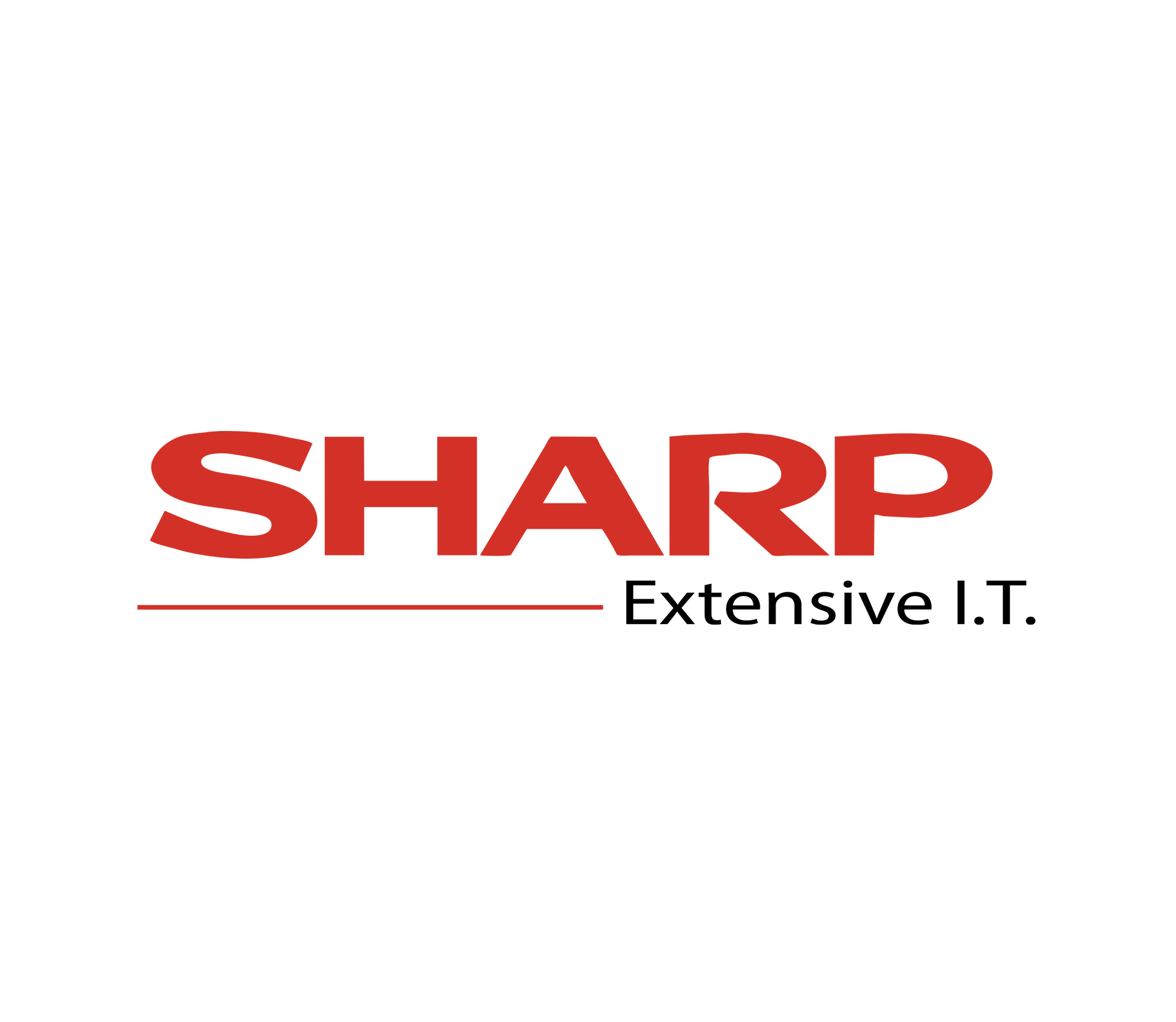 Sharp Extensive IT