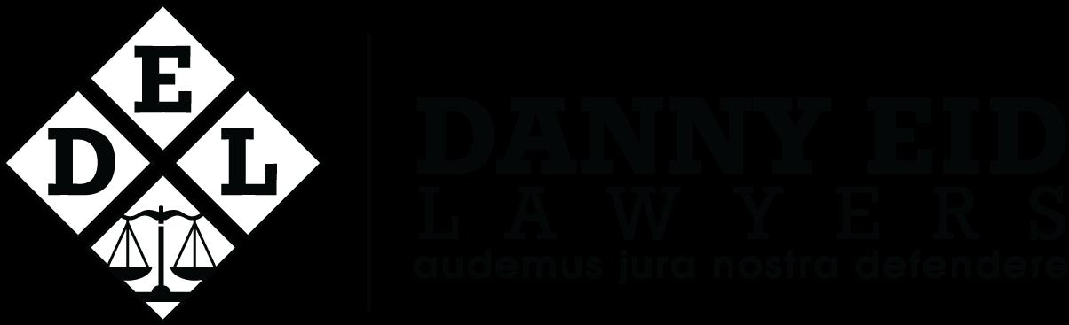Danny EID Lawyers